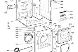 whirlpool semi automatic washing machine wiring diagram wiring