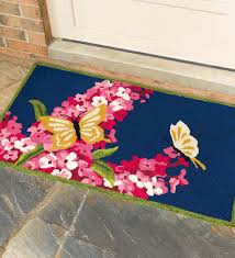 small accent rugs butterflies and lilac indoor outdoor accent rug small accent rugs