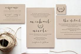 wedding stationery wedding invitation ideas cheap card invites stationary