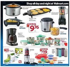 appliances black friday walmart black friday 2016 ads deals sales offer discount