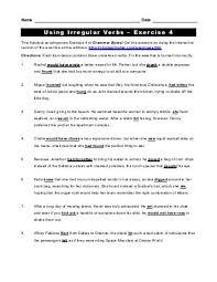 subject verb agreement â u20ac u201c exercise 3 grammar bytes