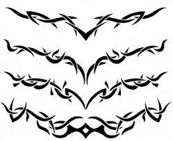 lower back designs for tribal lower back designs