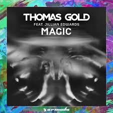 gold photo album magic feat jillian edwards single by gold on apple
