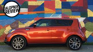 kia soul the 2017 kia soul makes you realize how good a box can be