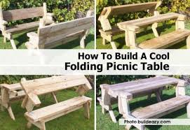 bench picnic table bench satisfying picnic table turned bench