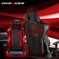 Rocking Gaming Chair Dxracer Oh Rw106 N High Back X Rocker Gaming Chair Strong Mesh Pu