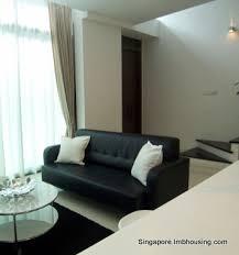 bedroom lofts loft 1 bedroom standard apartments in one north buona vista singapore