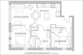 apartment square footage average square footage of a 3 bedroom apartment in nyc www