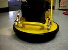 linoleum vinyl floor cleaning