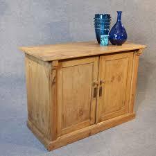 Pine Cabinet Pine Cabinet Twin Door Cupboard Chiffionier Antiques Atlas