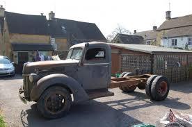 Classic Ford Truck 1940 - 1940 ford flathead v8 truck