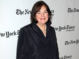 Ina Garten Book Ina Garten On Husband Jeffrey Feminism And Career
