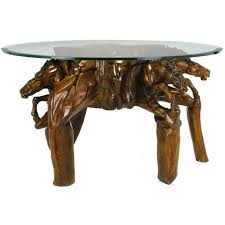 glass coffee table with wood base furnitures modern round glass coffee table with wood base ideas