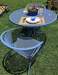 20 best wrought iron re do images on pinterest iron furniture