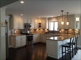 Sears Kitchen Cabinets Kitchen Remodel Lowes Lowes Caspian Cabinets Off White Kitchen