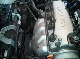 diy vtec in your non vtec honda d16y engine mighty car mods