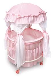 Crib Net Canopy by Round Crib With Canopy Creative Ideas Of Baby Cribs
