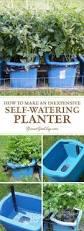 best 25 self watering ideas on pinterest self watering planter