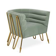 Club Chair Maxime Club Chair Modern Holding Category For Inventory Jonathan