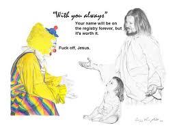 Jesus Is A Jerk Meme - jesus is a jerk 1285732160922 strange beaver