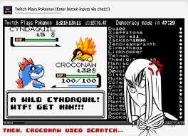 Twitch Plays Pokemon Meme - ffffuuuu rage twitch plays pokemon know your meme
