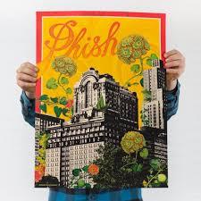 Phish Bathtub Gin Chords by Phish Opens Msg New Year U0027s Run In Nyc Setlist U0026 The Skinny