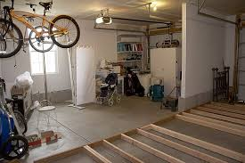 garage gets an aesthetic make over turns awesome studio
