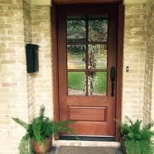 Exterior Door Companies Exterior Doors Tx Dayri Me