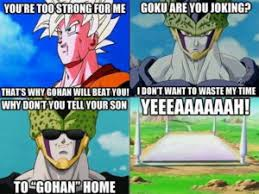 Dragonball Z Memes - dbz memes best collection of dragon ball z memes