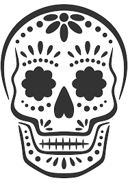 Sugar Skull Pumpkin Carving Patterns by Events In Louisville Ky Republic Bank First Friday Hop