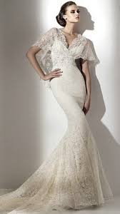 trumpet sleeve wedding dress bell sleeve lace wedding dress fashion dresses