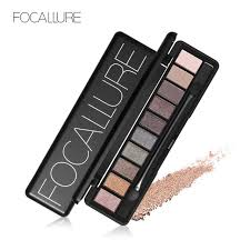 Makeup Set focallure eye shadow makeup shimmer matte eyeshadow palette cosmetic