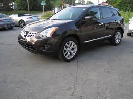 2013 nissan rogue sv w sl package loaded leather xenons sunroof