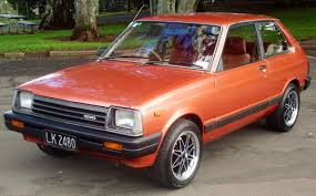 toyota starlet 1984 toyota starlet sprint the best stuff in the world