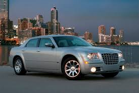 shhh the 2008 chrysler 300