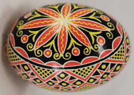 ukrainian easter eggs the tradition of pysanky eggs lessons tes teach