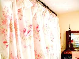 Ikea Flower Curtains Decorating Ikea Flower Curtains Apartment Curtains