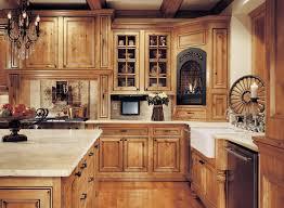 Alder Cabinets Kitchen Astounding Alder Kitchen Cabinets Living Room On Rustic