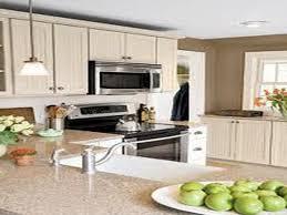 Neutral Kitchen Paint Color Ideas - appealing small kitchen paint ideas fresh color for small kitchen