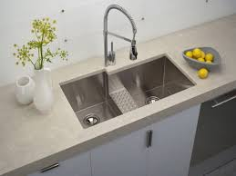 kitchen sink faucet reviews kitchen cool kitchen sink stainless steel sinks top mount double