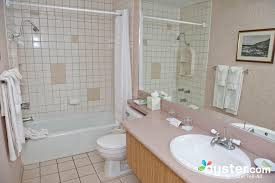 Pink Bathroom Fixtures by Historic Palm Springs Hotel Gets Modern Makeover Oyster Com