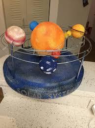 3d solar system all items found at michael u0027s craft store styrofoam