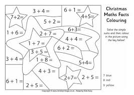 bunch ideas christmas addition coloring worksheets