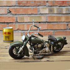 motorbike ornament ebay