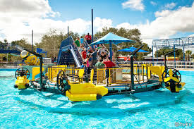 Legoland Map Legoland Florida Popular Family Attraction In Winter Haven