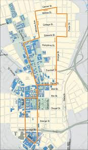 Yale Thanksgiving Break Daytime Routes It U0027s Your Yale