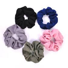 hair scrunchie women s scrunchies ebay