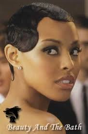 1920s hairstyles for black women 1920s retro hair frocs pinterest retro hair retro and black