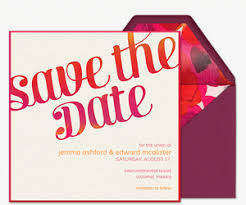 online save the dates save the date free online invitations