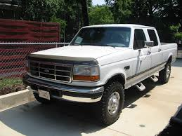 Ford F250 Truck Used - 1996 ford f 250 overview cargurus